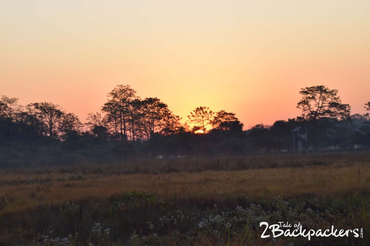 Places to visit in Bodoland - Assam Tourism
