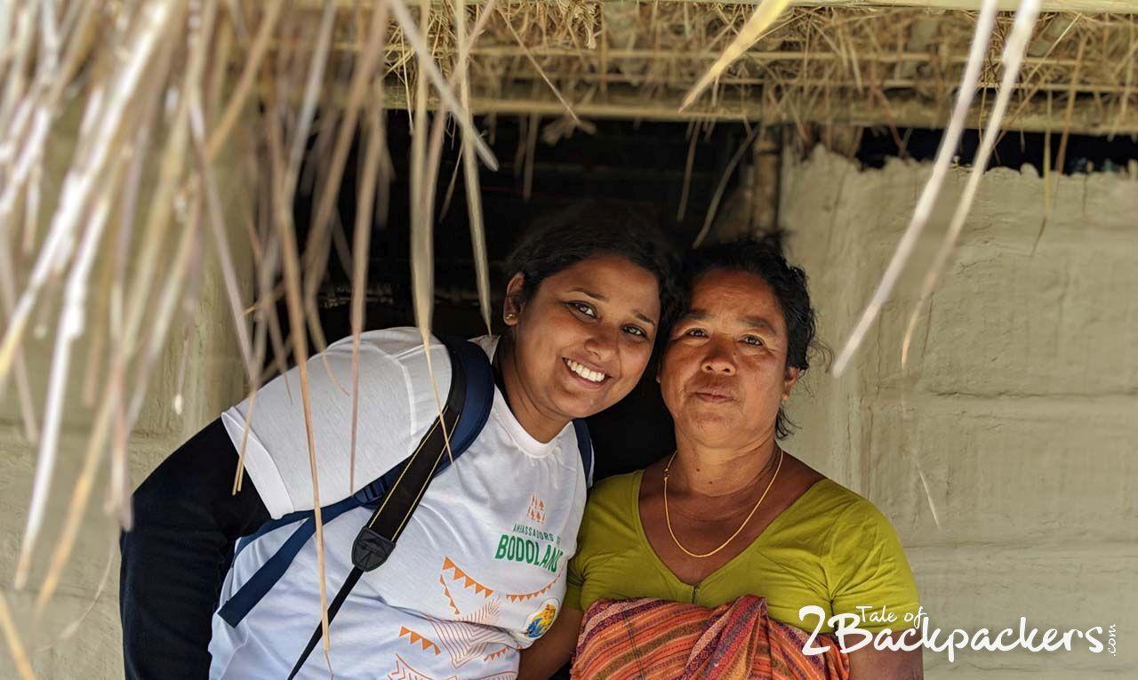 Bodoland Tourism