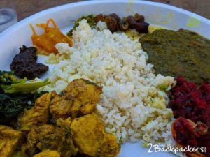 Cuisine of Bodoland