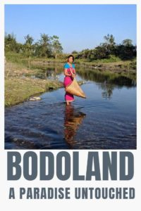 Bodoland Tourism Assam