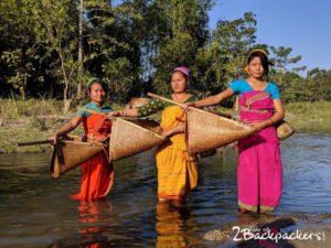 Bodoland fishing