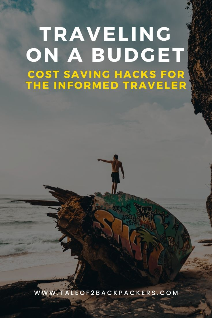 Cost Saving Hacks for Traveler