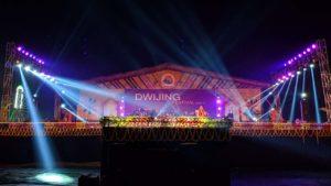Dwijing Festival Bodoland Assam Tourism