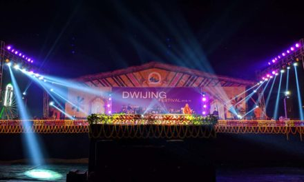 A Guide to Dwijing Festival in Bodoland, Assam