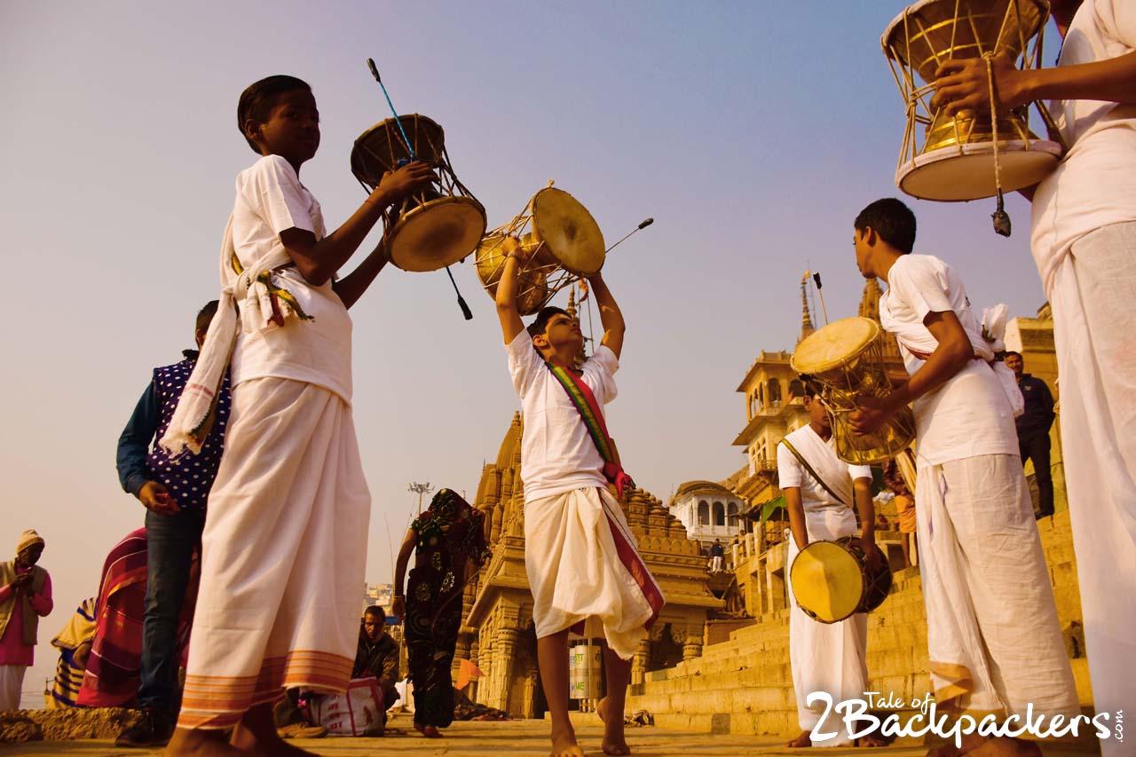 Kashi, Benaras