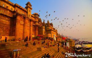 Kashi-Biswanath-Temple-Varanasi