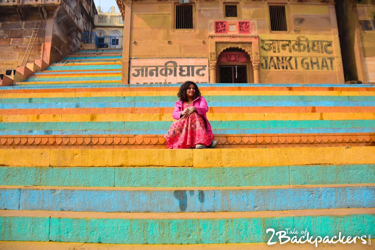 Kashi, Benaras, Varanasi, Uttar Pradesh