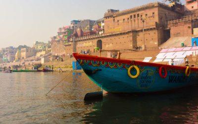 Kashi, Varanasi or Benaras – what's in a name?