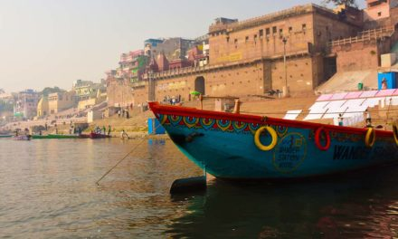 Kashi, Varanasi or Benaras – what's in a name?