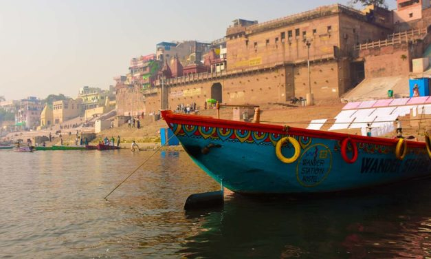 Things to do in Varanasi, Kashi or Benaras – what's in a name?