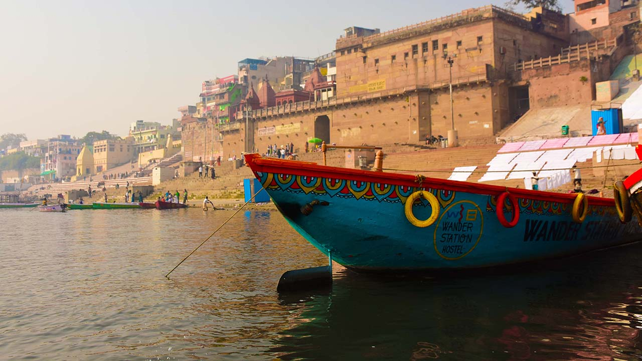 Things to do in Varanasi, Kashi or Benaras – what's in a name?