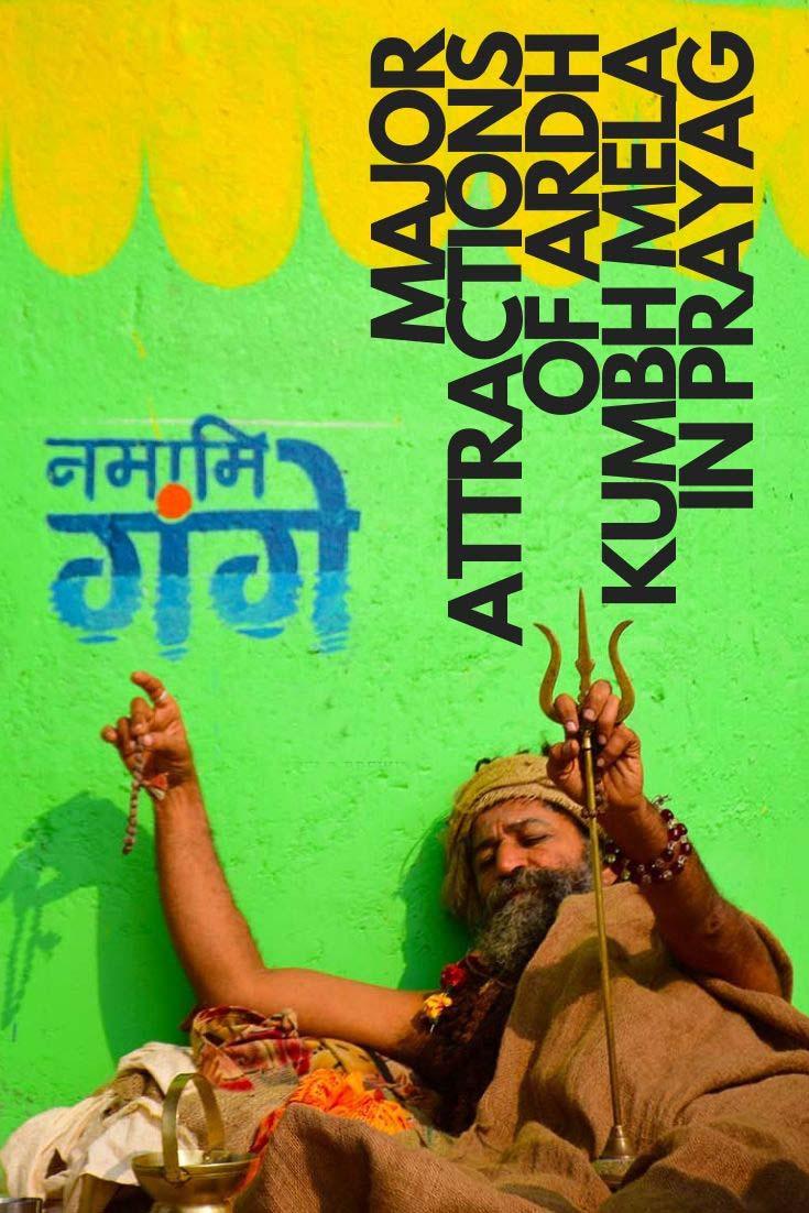 Kumbh Mela at Prayagraj