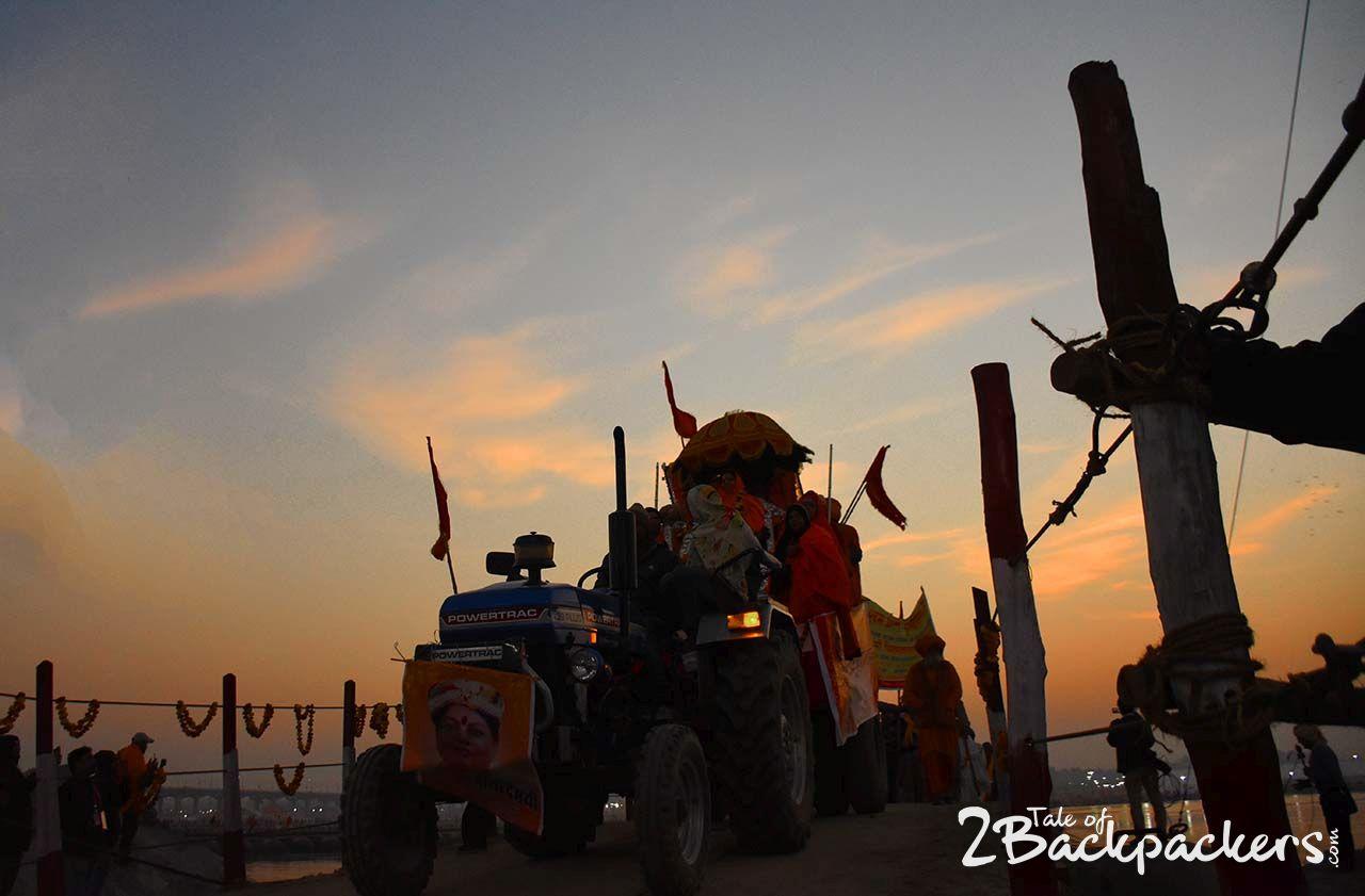 Maha Kumbh Prayag