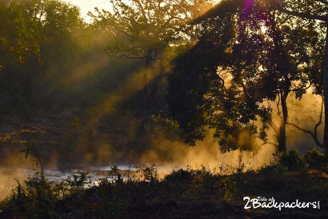 Manas Maozigendri Ecotourism society Manas River