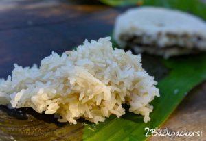 Pitha-Assam-sticky rice-Bodoland