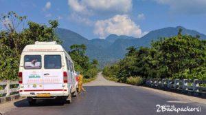 manas national park Bodoland Assam Tourism