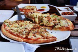 Darjeeling cuisines