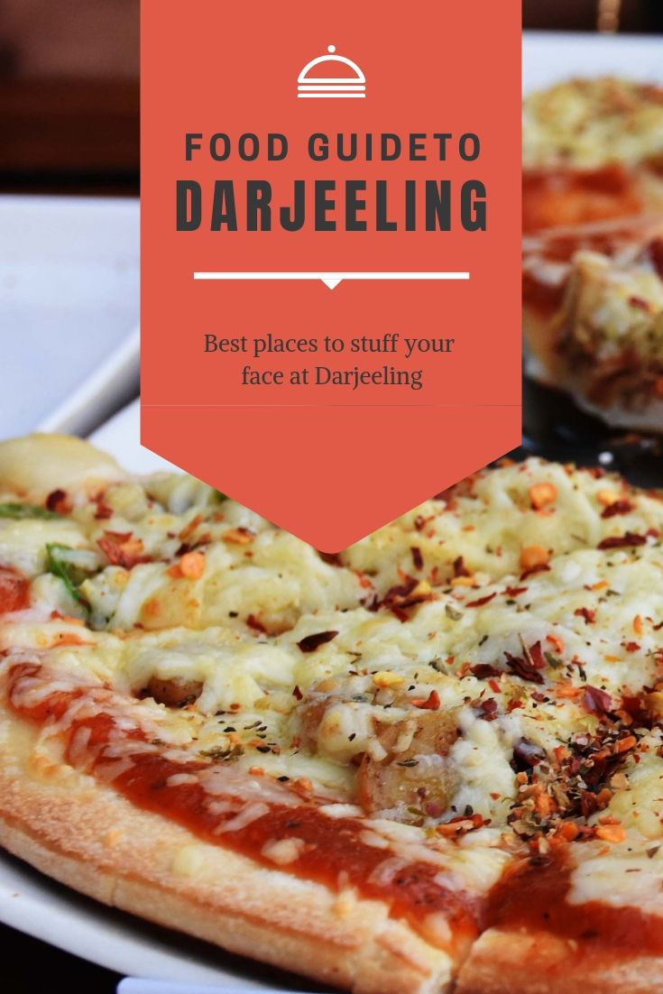 Darjeeling Food Guide