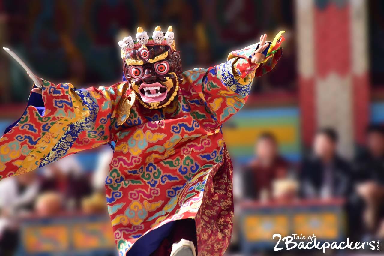 Folk dance of India