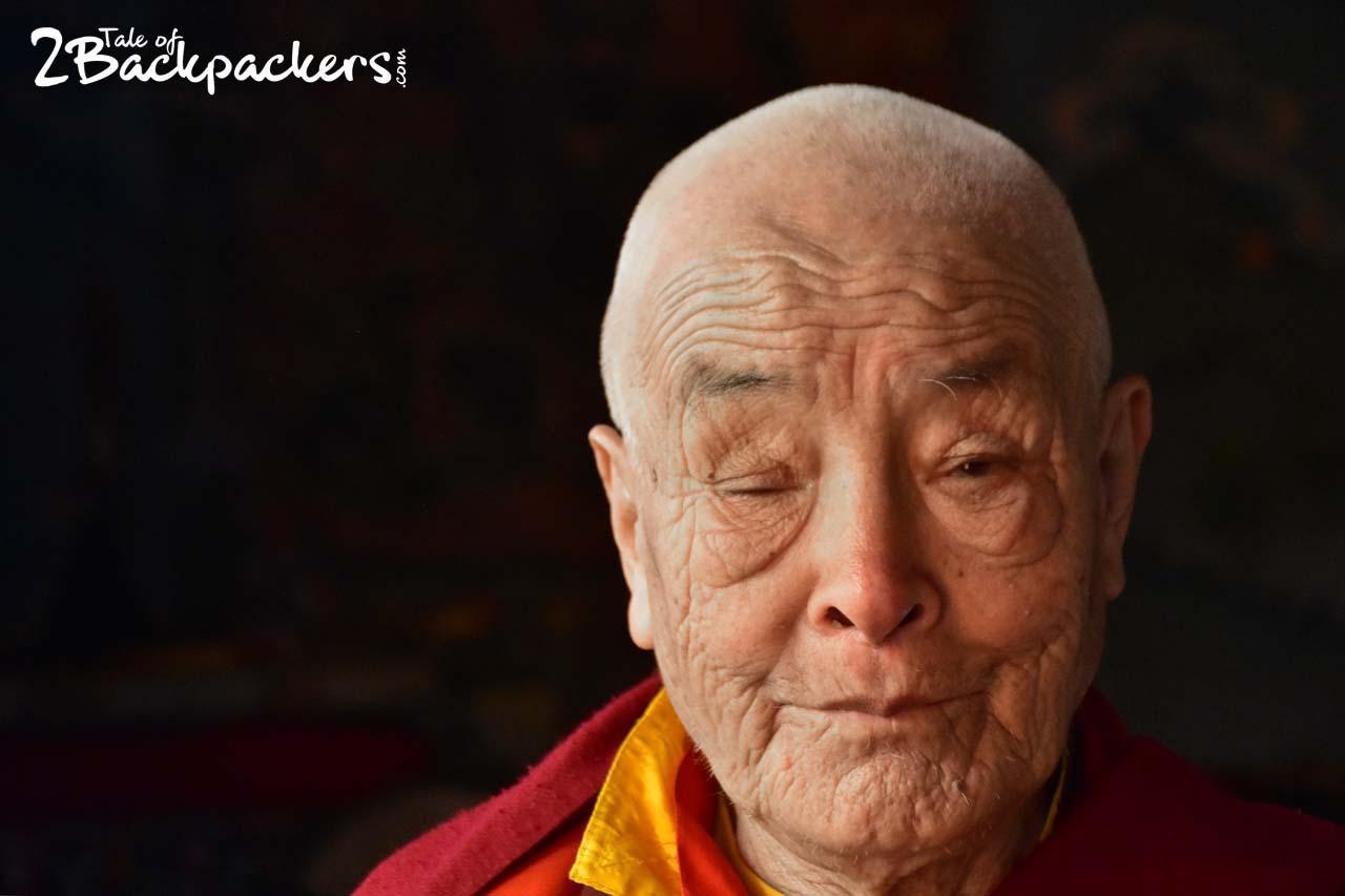Phodong Monastery - North Sikkim