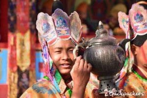kagyed-dance-sikkim tourism