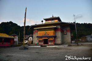 Labrang Monastery - North Sikkim