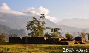 Tumlong-Yuksom-ancient capital of Sikkim