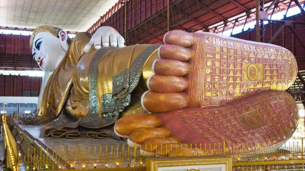 Chauk That Gyi Pagoda_Things to do in Yangon