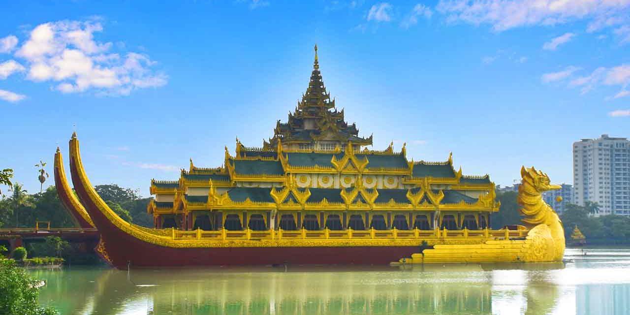 Yangon Travel Guide – Top Things to do in Yangon