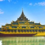 Yangon Travel Guide – Top Things to do in Yangon