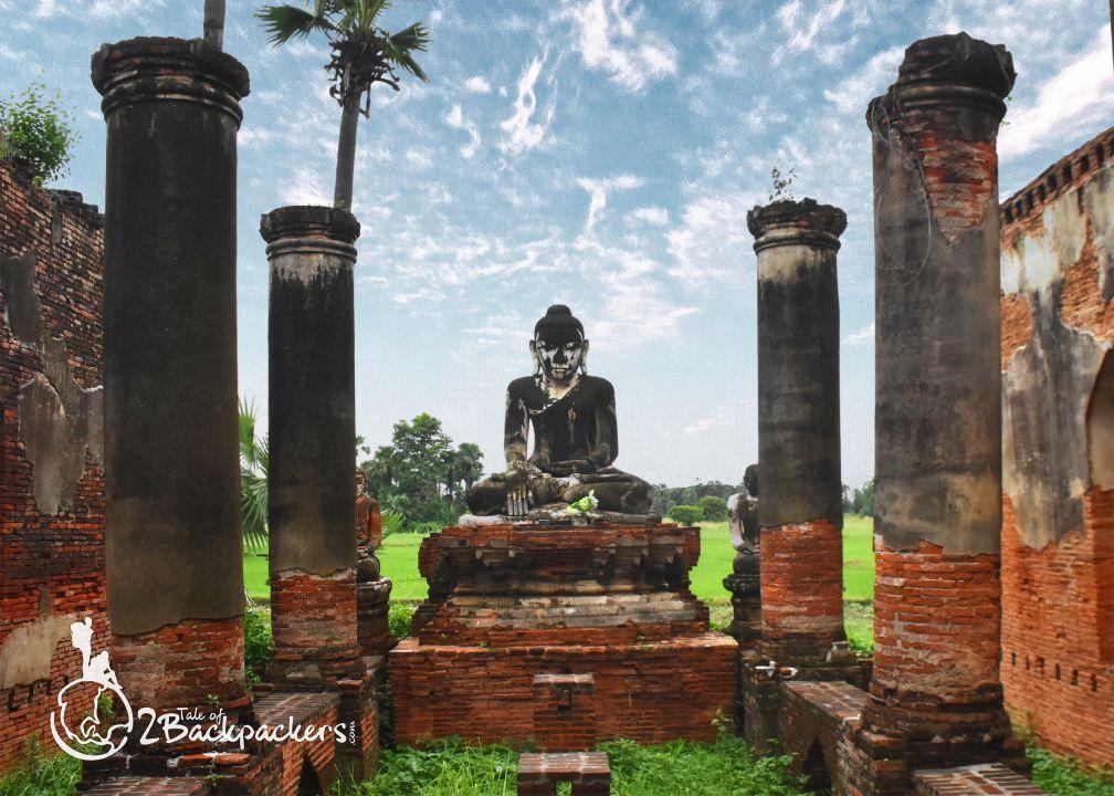 Yadana Hsimi Pagoda_Things to do in Mandalay