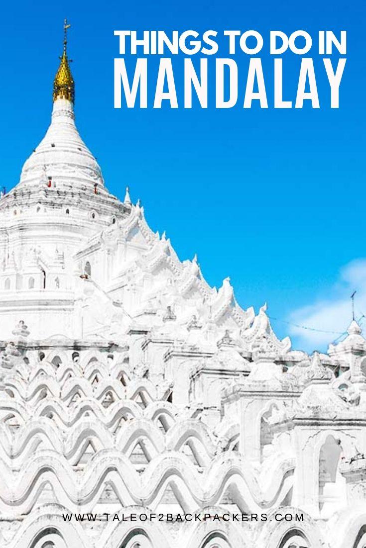 Hsinbyume Pagoda in Mingun_Mandalay Travel Guide