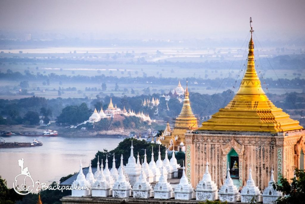 Mandalay Travel Guide