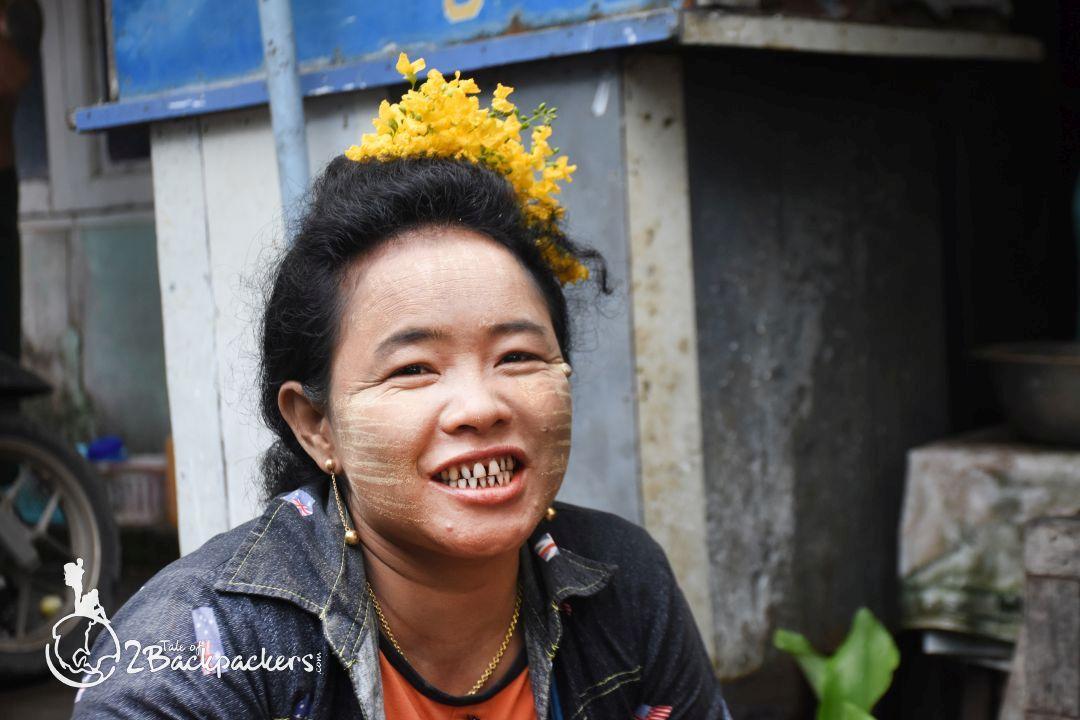 Smiling faces of Mandalay_Mandalay Travel Guide