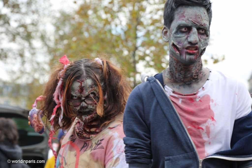 Paris Zombie Festival