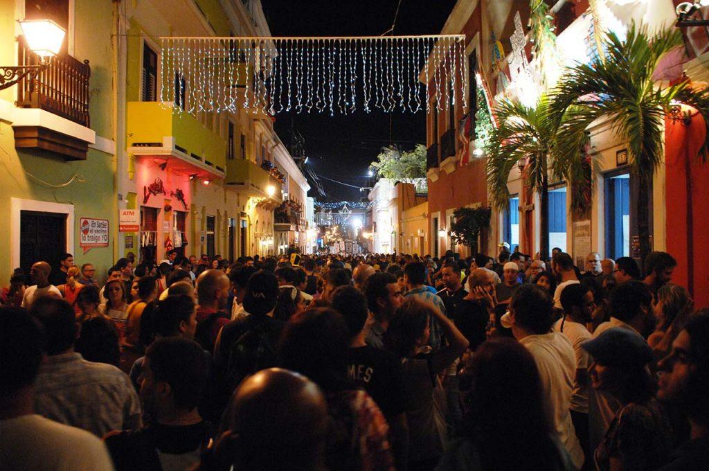 San Sebastián Street Festival
