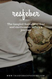 unusual-travel-words-resfeber - blog name ideas