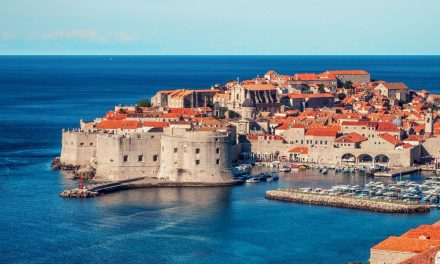 5 Outdoor Activities to Enjoy in Croatia