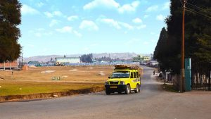 How to reach Shillong from Guwahati