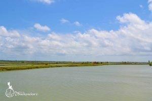 A rural Bengal village - offbeat weekend destinations from Kolkata