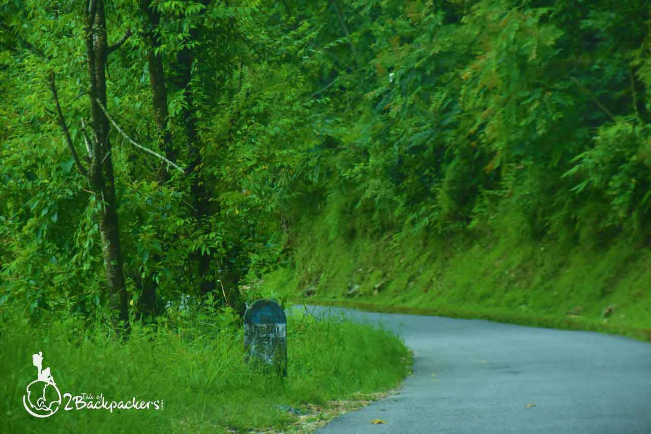 Roads to Mozauley - offbeat weekend destinations from Kolkata
