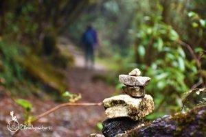 Singling - offbeat weekend destinations in Sikkim