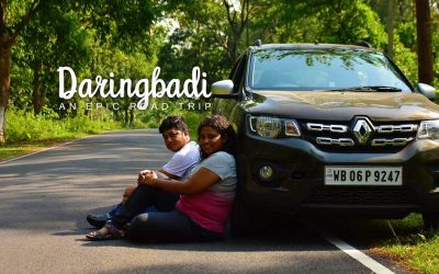 Kashmir of Odisha – Daringbadi tour and all that you want to know