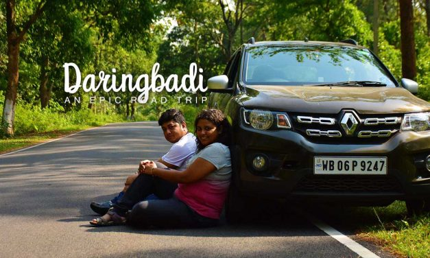 Know all about the road trip to Daringbadi, the Kashmir of Odisha