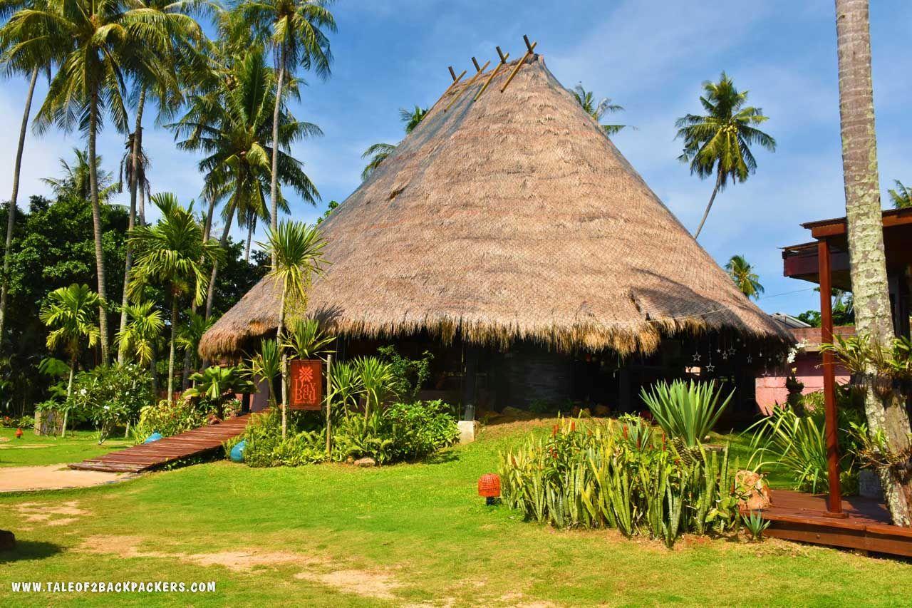 resort at Koh Mak