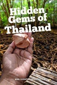 Hidden gems of eastern thailand - tourism authority of Thailand