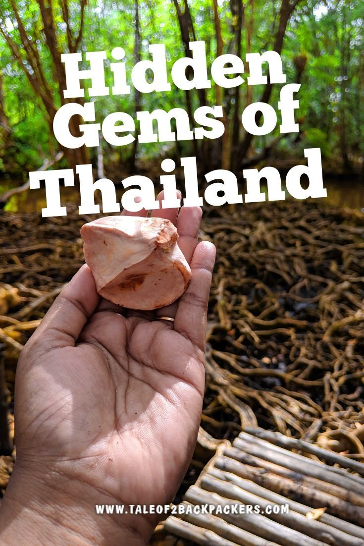 Hidden gems of eastern thailand - tourism authority of Thailand
