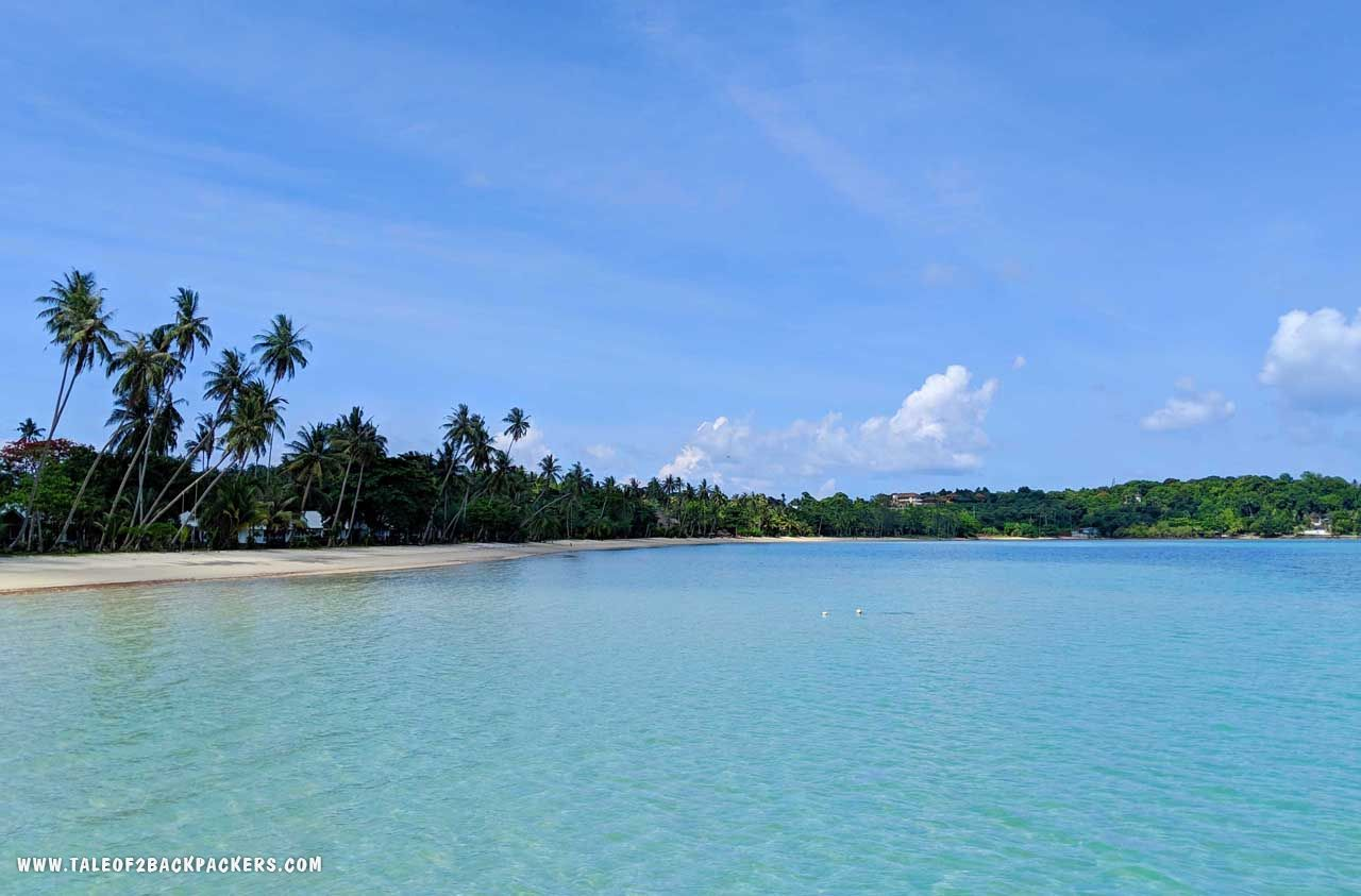 offbeat beaches in Thailand - unique places to visit in Thailand