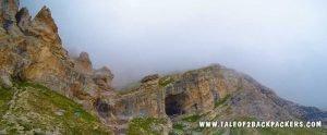 Amarnath Cave or Gufa