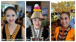 Tribes of Sabah